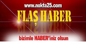 Erzurum'da 7 gözaltı!