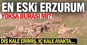 Eski Erzurum yoksa burası mı?