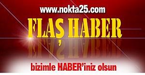 Erzurum'da silahlar konuştu: 2 ölü!..