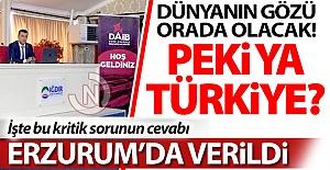 Peki ya Türkiye ne yapacak?