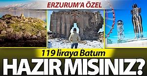 Hazır mısın Erzurum?