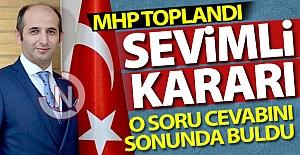 MHP'den jet hızında Erzurum açıklaması!..