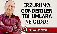 Erzurum#039;a gönderilen tohumlara ne oldu?