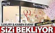 Erzurum MNG AVM'de sizleri bekliyor...