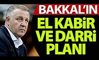 Bakkal#039;ın Darri ve Kabir planı