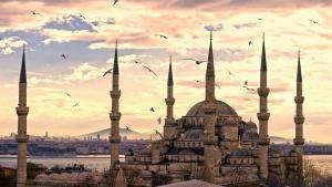 İstanbulun Tarihi Mekanları